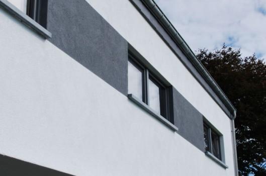 Proesman decoration travaux de cr pis de fa ade cr pis isolant - Crepi isolant thermique ...