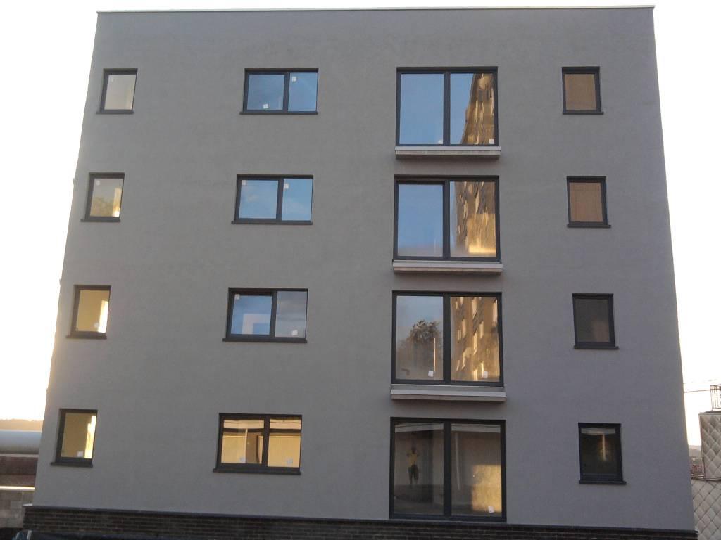 Proesman decoration travaux de cr pis de fa ade cr pis isolant - Prix crepi facade au m2 ...