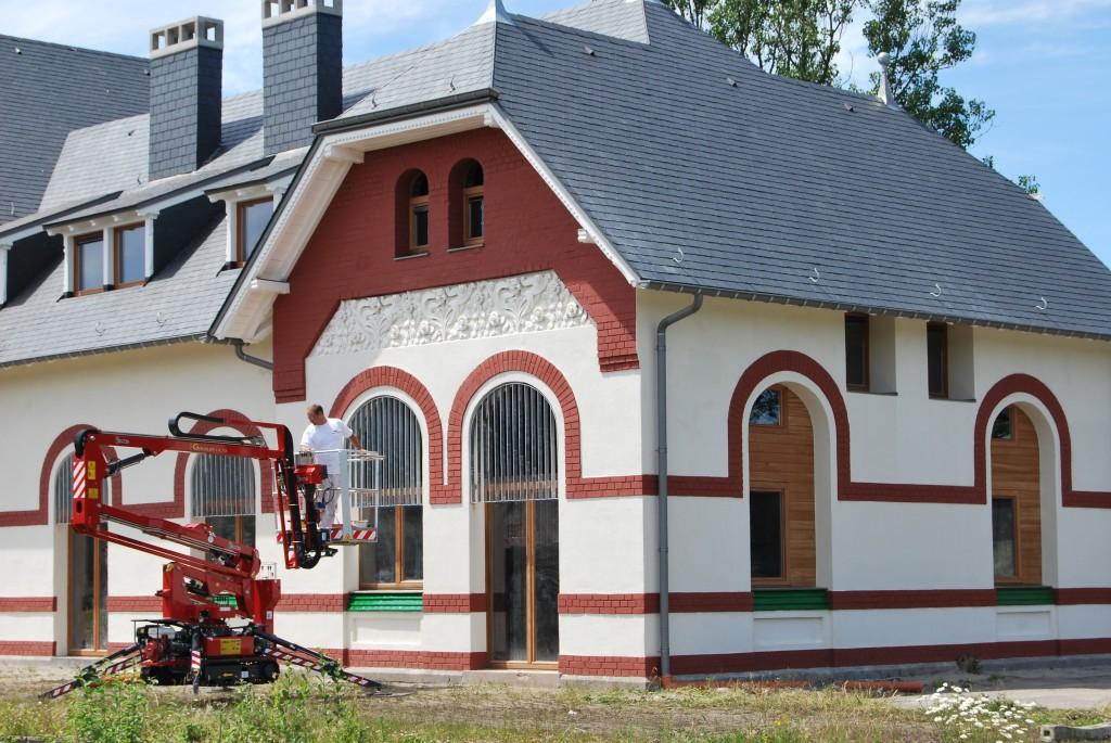 Proesman decoration, décoration intérieure et extérieure, crépis ...