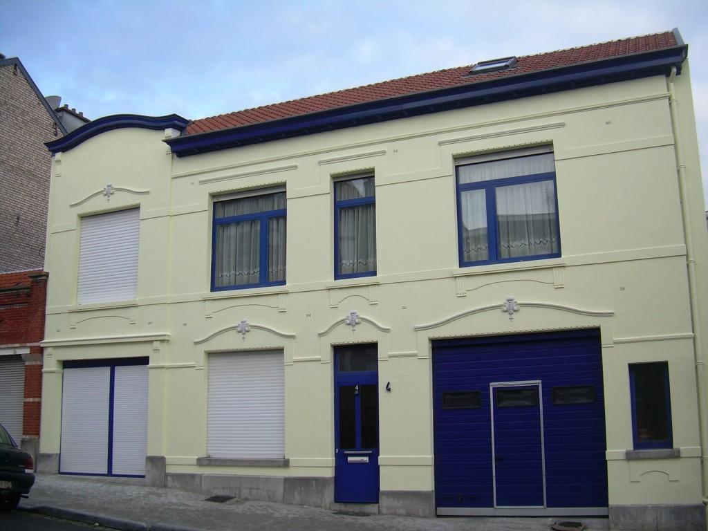 corniche facade extrieure free corniche facade extrieure. Black Bedroom Furniture Sets. Home Design Ideas