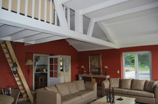 Proesman decoration travaux de peinture int rieure - Conseil en decoration interieur ...