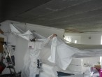 Proesman decoration travaux de peinture int rieure for Renover plafond abime